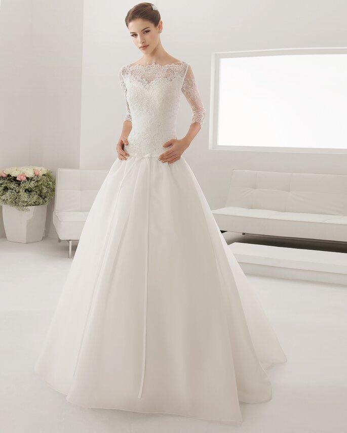d1ebb7da02cf I migliori negozi di abiti da sposa a Roma - Matrimonio e Sposa