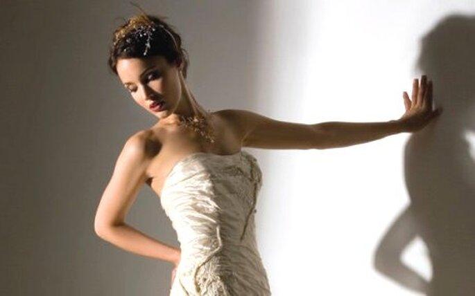 Vestidos de novia a la italiana