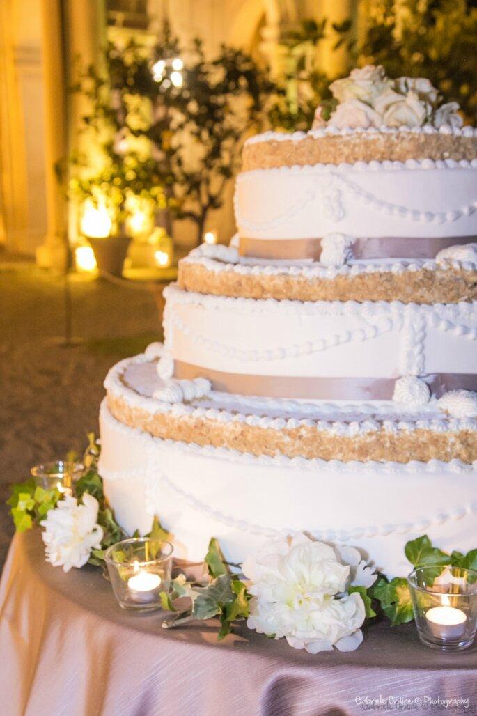 Con Il mio matrimonio Wedding Planners