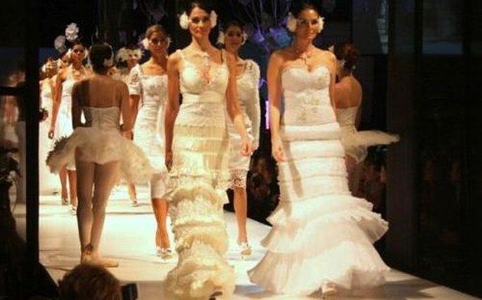 vestidos de novia de segunda mano-claudia-jimenez