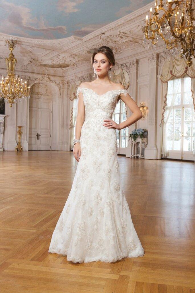 Atemberaubende Brautkleider in der Lillian West Kollektion 2015