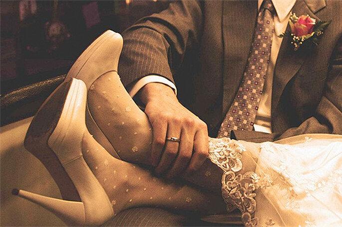 ¿Sabes cuánto costará tu boda? Foto: Jose Cortés Cortejarena