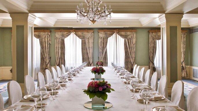 Foto Hotel Intercontinental Madrid