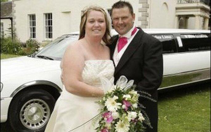 Una boda gratis gracias a Facebook