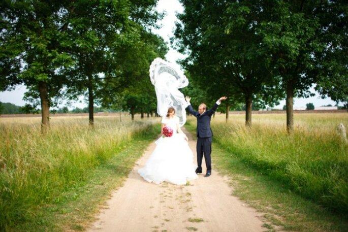 Abito da sposa: Antonio Riva