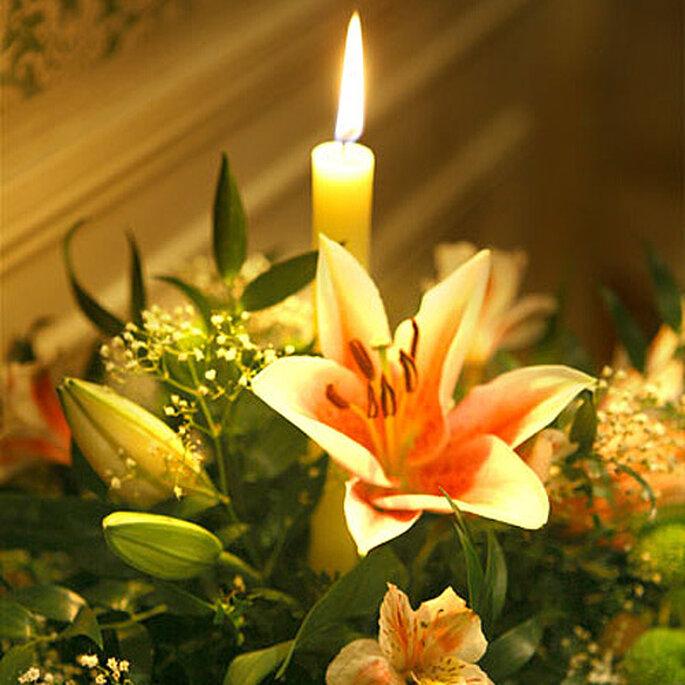¿Has elegido ya fecha para tu boda? Foto: Ingenio Fotógrafos