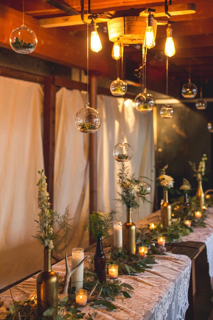 Foto: Continuum Weddings
