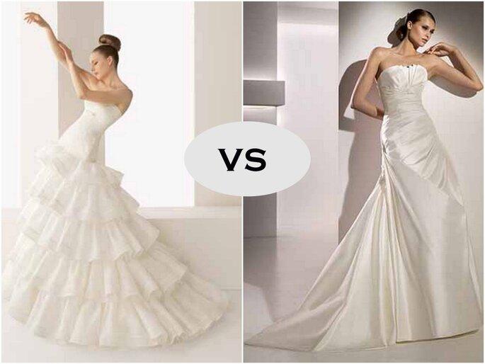 Prezzi marche famose abiti da sposa  Blog su abiti da sposa Italia