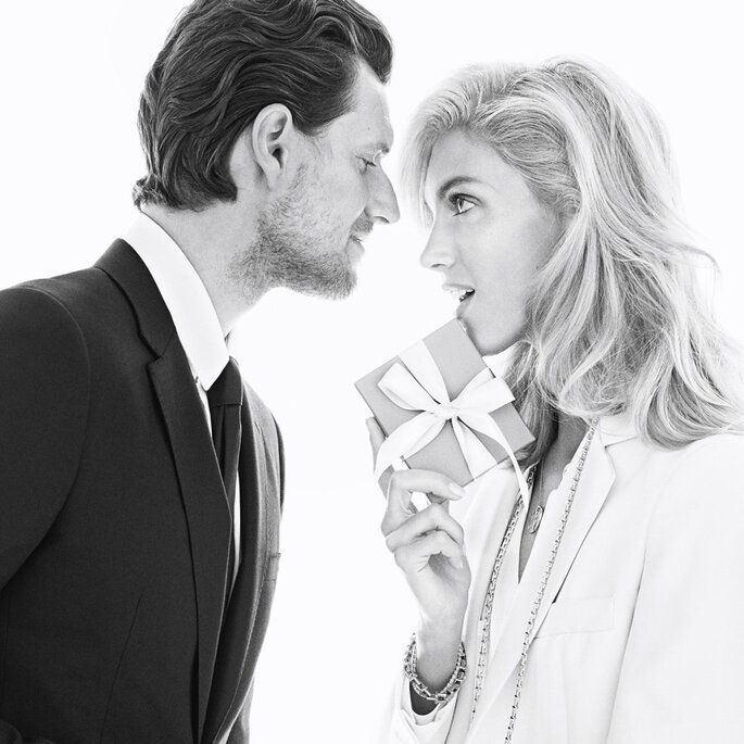 Foto Tiffany&Co