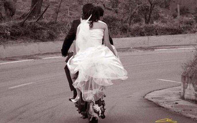 Tutto ció che serve per dare il via alle tue nozze