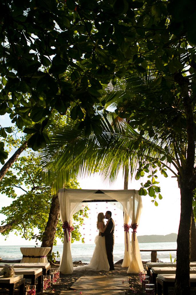 visita il paradiso con una luna di miele in costa rica