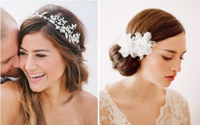 Fontes: Style Me Pretty: Long Island Wedding from Paul Francis Photography; Twigs and Honey Bridal Collection