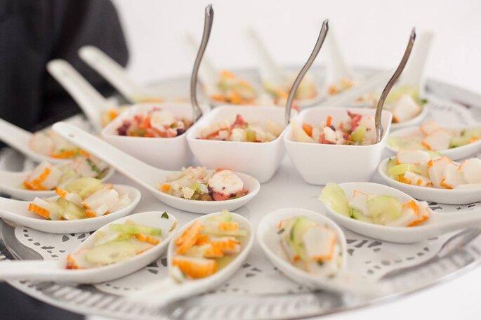 F&S Catering Eventos