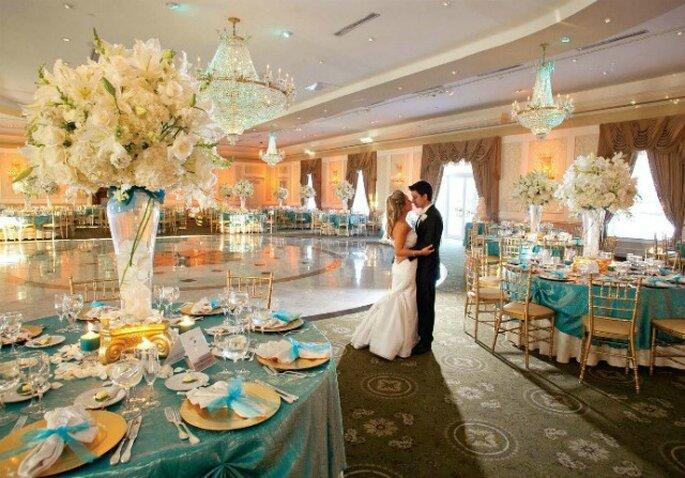 Idee per rendere unico il vostro matrimonio. Foto New Jersey Bride