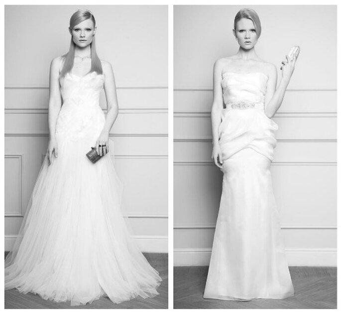 zień 2012 suknie ślubne