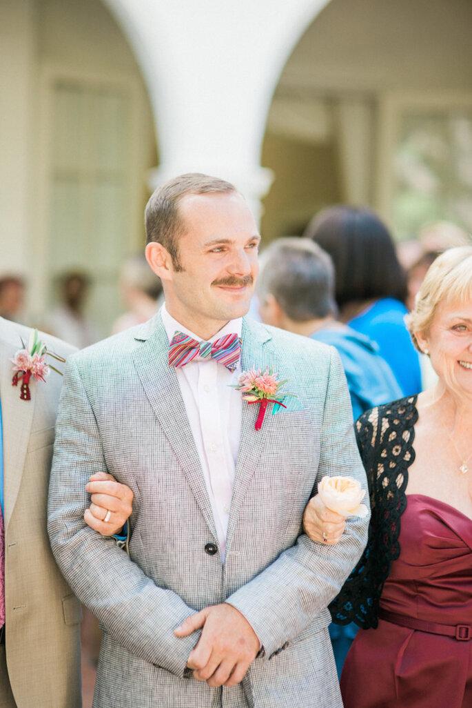 8 accesorios en tendencia para que tu novio luzca guapo en la boda - Honey Honey Photography