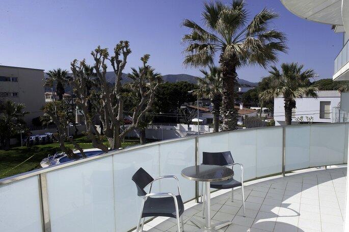 Hotel Playafels