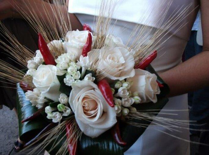 Die herrlichsten Blumen zur Sommerhochzeit - agofilocucinafantasia.blogspot