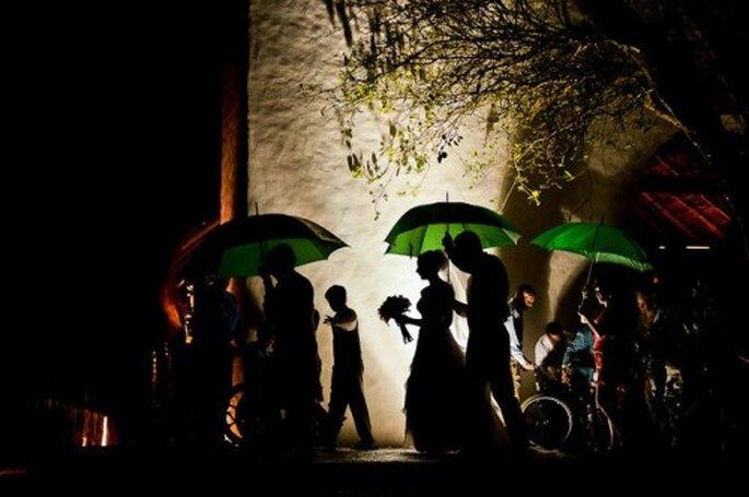 Cómo elegir el lugar de la boda. Foto Citlalli Rico