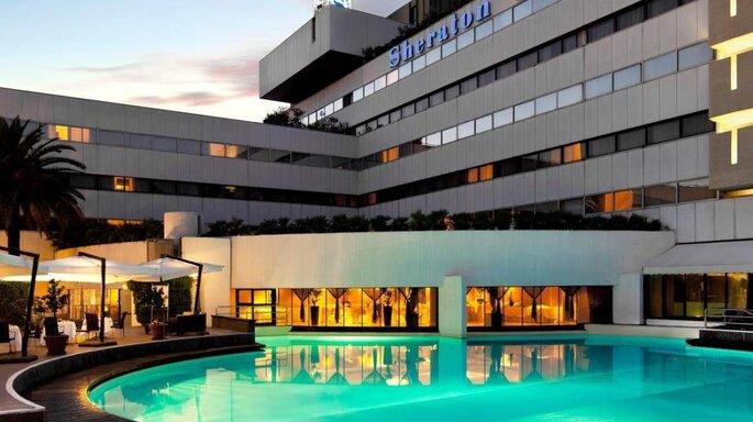 Sheraton Roma Hotel and Conference Cente