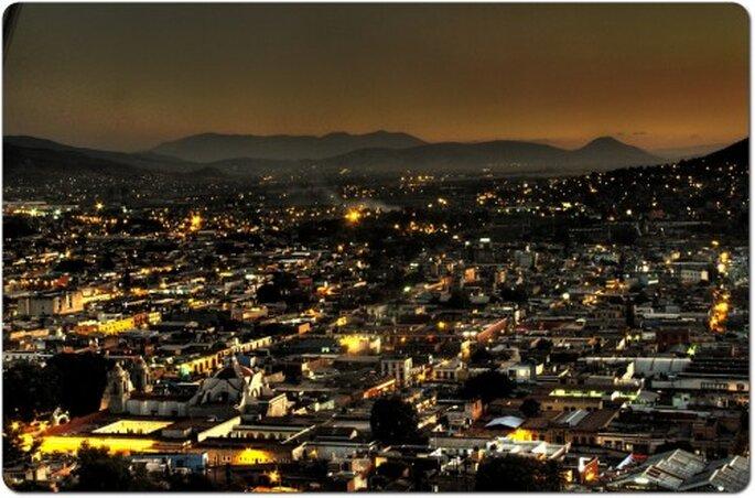 Elige Oaxaca para tu luna de miel y enamórate de su encanto - Foto phylevn en Flickr