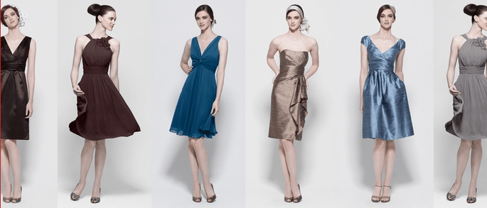 Bridesmaids Dresses Under $200