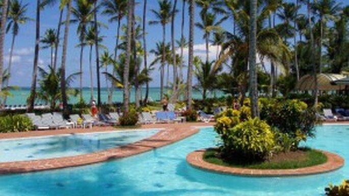 Romanticismo en Punta Cana