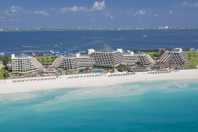 Resort - Paradisus Cancún