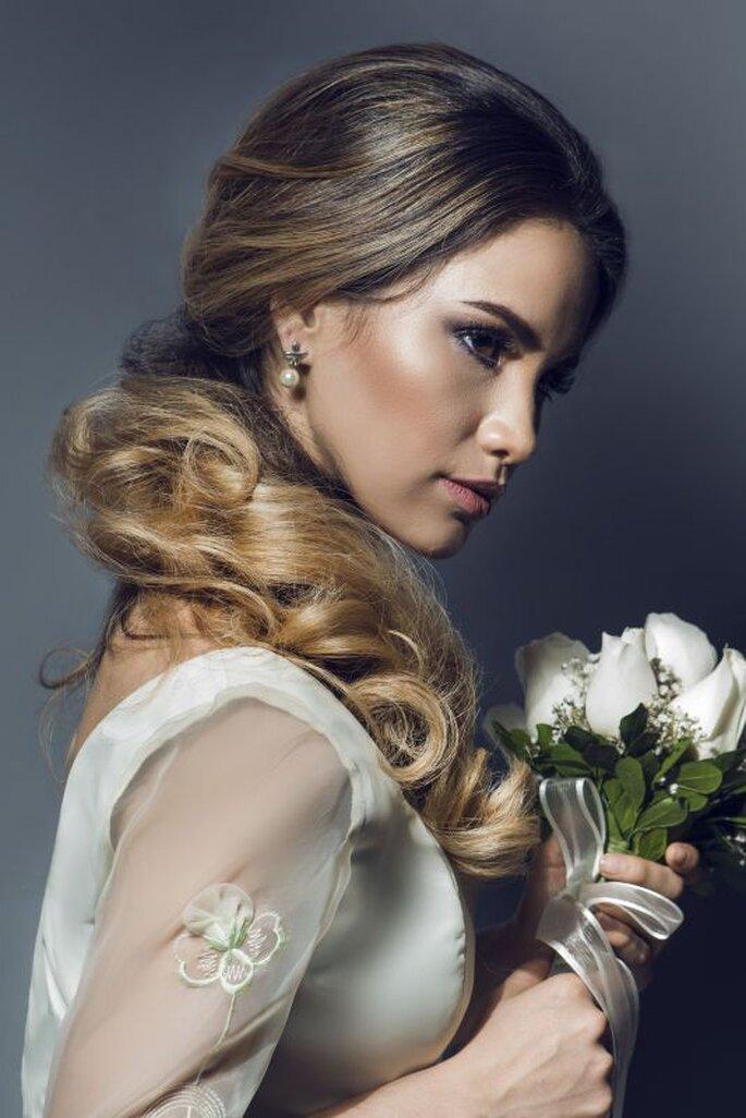 Foto: Lucía Sánchez Make Up