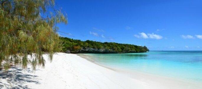 Les îles, des destinations prisées des amoureux - Couyouc98 - Flickr - licence Creative Commons