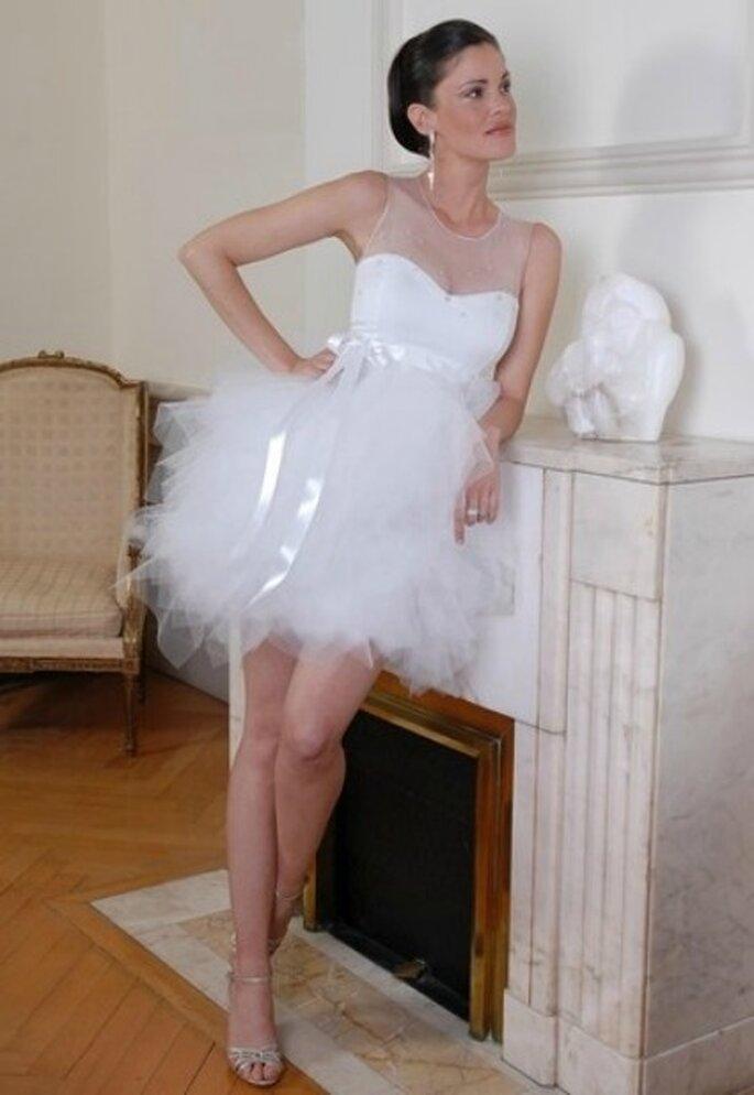 Propuesta de bailarina de Sarah Silberstein- Foto: Sarah Silberstein