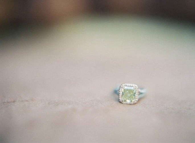 Todo lo que los novios tienen que saber para elegir el anillo - Foto Jen Huang