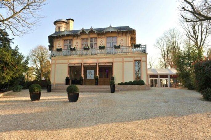 Le Pavillon Royal, un havre de paix dans Paris
