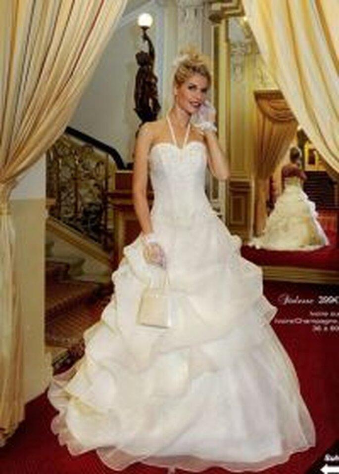 catalogue tati mariage 2011 - Tatie Mariage Magasin