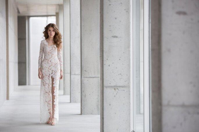 Habilite-se a ganhar um convite para o desfile de Gio Rodrigues | Wedding Colection 2017