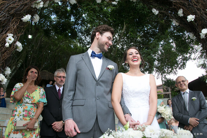 Casamento Elisa e Gustavo