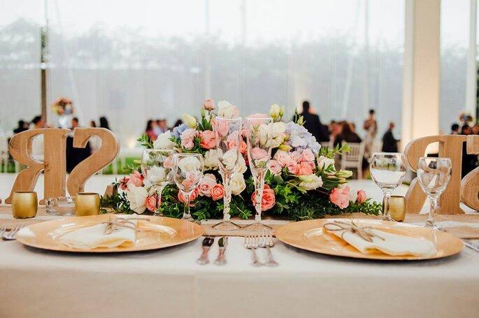 Q'branta Gourmet Eventos & Catering