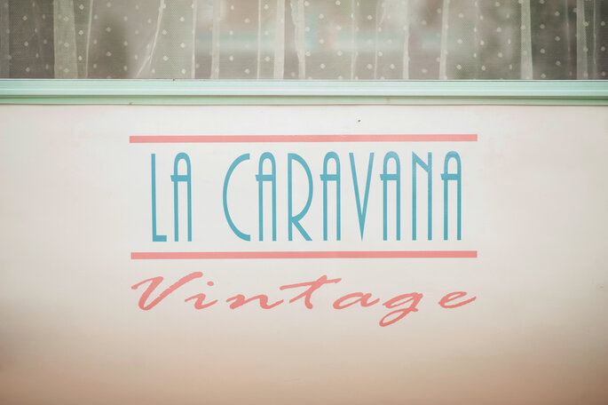 La Caravana Vintage