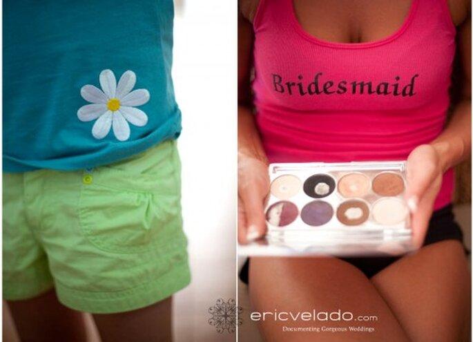 Tipps für die Hochzeitsgäste - Foto: Eric Velado