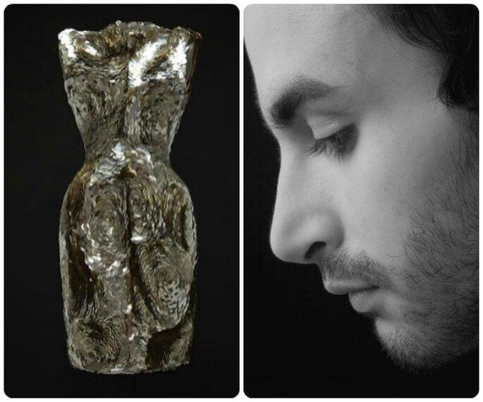 Krikor Jabotian by Tarek Moukaddem