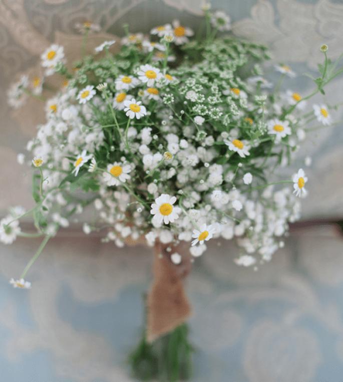Bouquet de rêve pour 2013 - Photo Larissa Nicole Photography