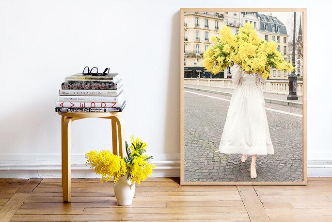 12 fleurs canons pour d corer votre mariage comme votre for Carla de klerk interieur