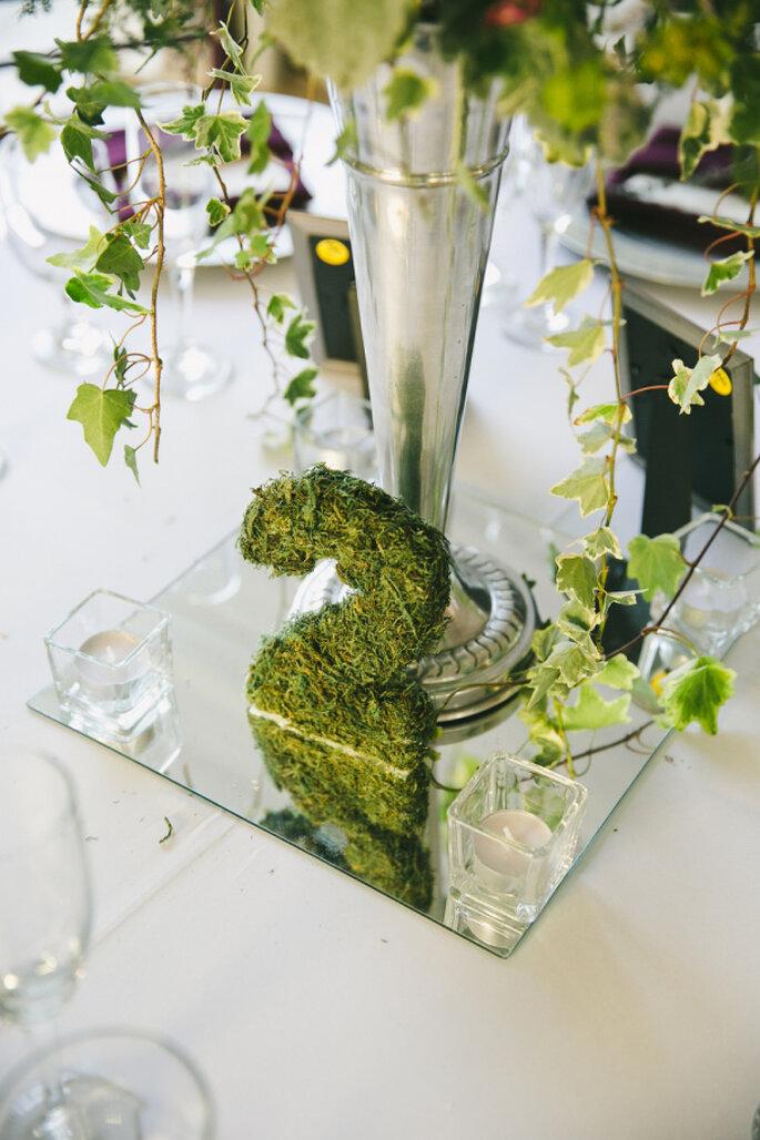 Verde natural y lleno de vida- Onelove Photography