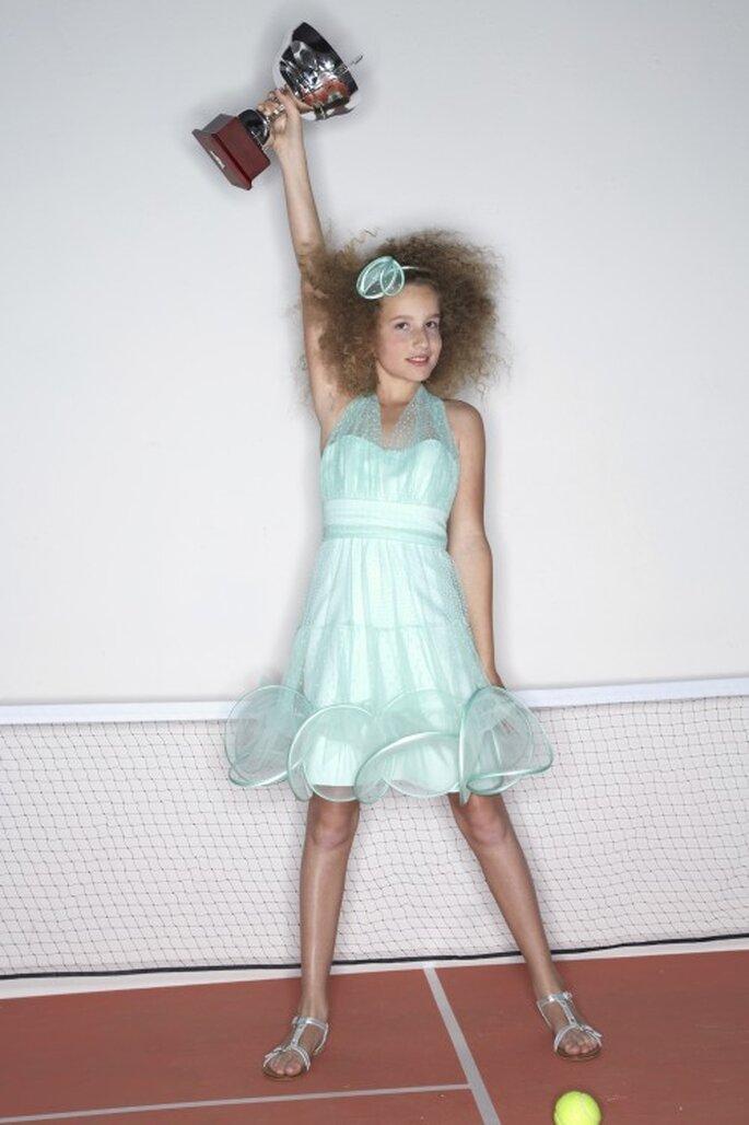 Collection Dollita-Ado Suzanne Ermann, modèle Rebelle - Photo : Suzanne Ermann