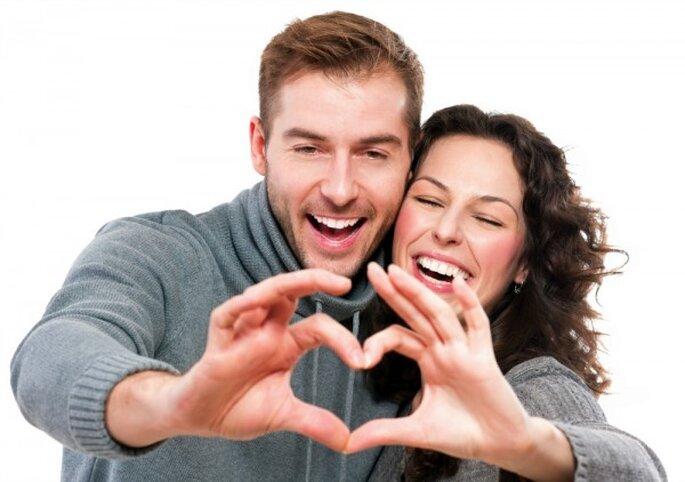 Akzeptieren Sie Ihren Partner wie er ist – Foto: shutterstock