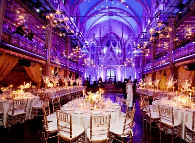 La boda de Ido y Ali en Nueva York - Foto Jen Lynne
