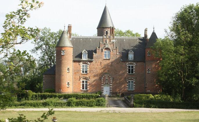 Les Granges du Château de Zuthove