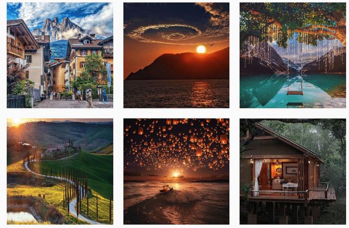 Photo: Paradise - Source: Instagram