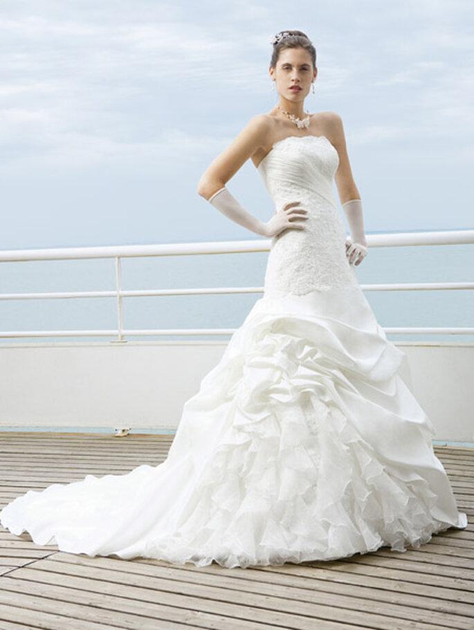 Une femme a marier