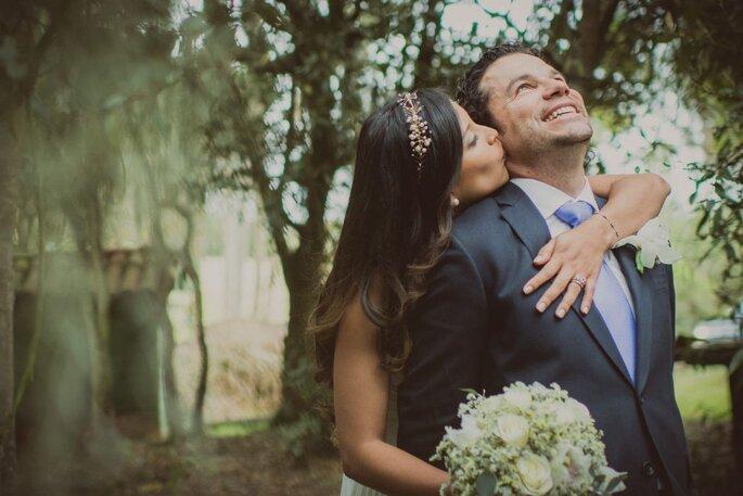 Jaime & Mónica Wedding Photographers